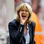 CAROLINA MORACE: la migliore di sempre nell'impervio percorso del calcio femminile italiano