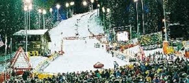 Calendario Coppa Del Mondo Di Sci.Sci Alpino Coppa Del Mondo 2017 Il Calendario Di Tutte Le