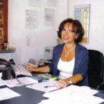 """Gabriella Grassi, la """"presidentessa"""" biancoceleste"""