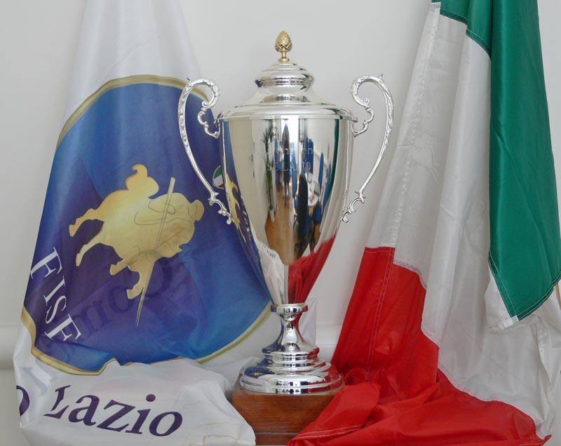 Fise Lazio Calendario.La Lazio Equitazione Trionfa Nella Prestigiosa Coppa